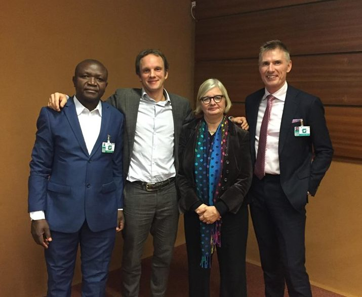 Six secrets to success: Analysis of key success factors for remedy in the case of DRC workers vs. Heineken at the Dutch NCP