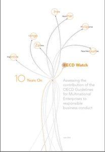 OECD Watch - 10 Years On